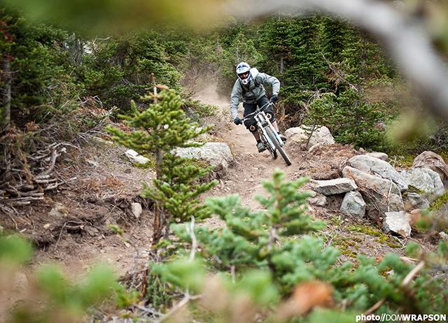 Peak Leaders in Whistler, Peak Leaders, Whistler Mountain Biking, Downhill, instructor course, mountain bike guide