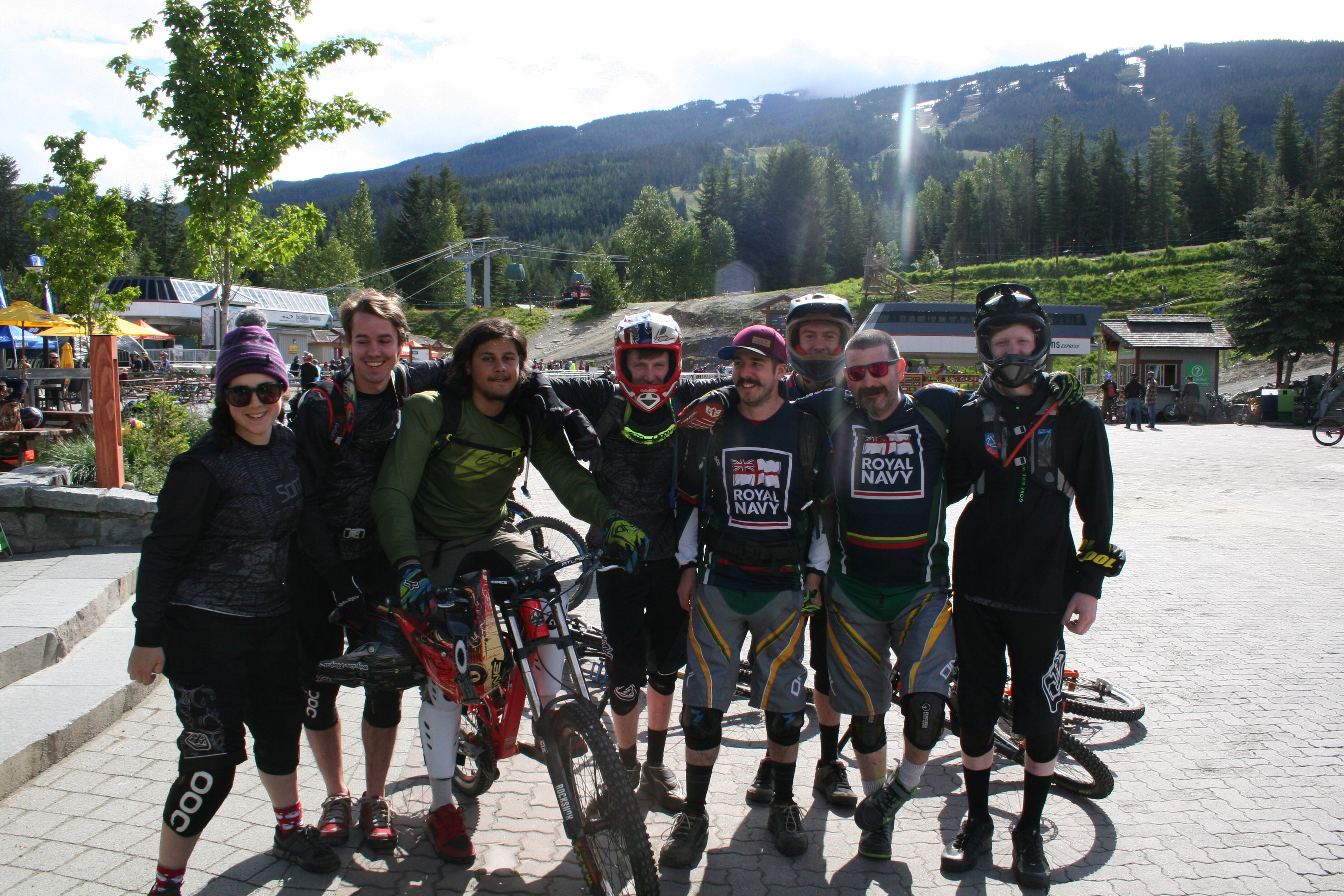 Peak Leaders Dirt Bike Park Academy 2016
