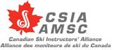 CSIA Ski Instructor Training course