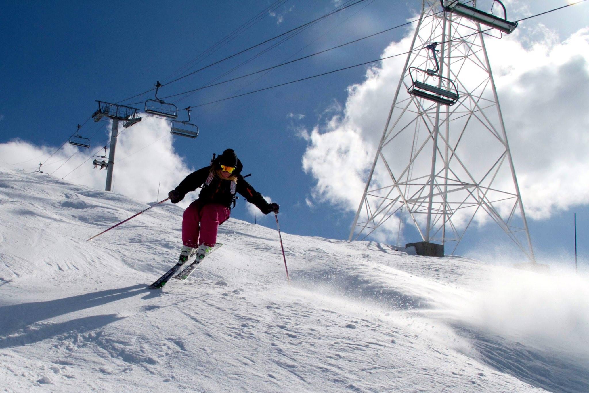 (Video) BASI Skiing: Bumps & Steeps & Variables BASI Level 2
