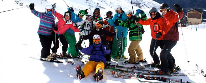 BASI Level 2 group pass celebrations