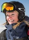 BASI ski instructor course Argentina -Emma Cairns