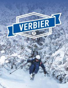 Verbier Gap course