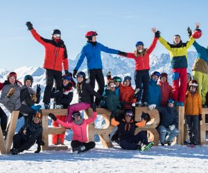 WHY DO WE LOVE VERBIER?