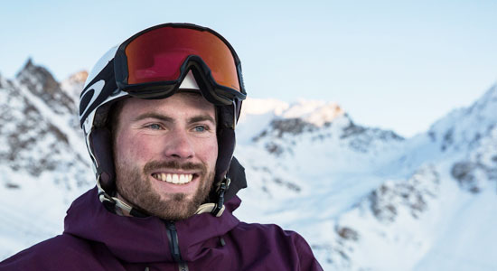 Verbier and Saas Fee ski instructor training courses