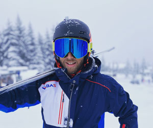 VERBIER 2019 2020 – WEEKS 9 & 10: THE BASI LEVEL 2