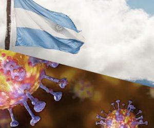 CORONAVIRUS: BARILOCHE 2020 CANCELLED
