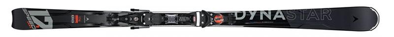 Dynastar skis for gap courses