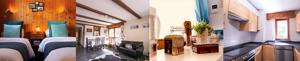 Verbier extended accommodation