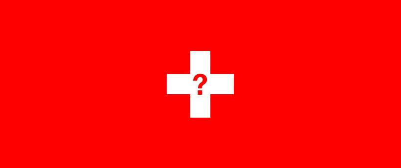 Switzerland flag quarantine uk changes