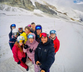 SAAS FEE 2020 – WEEK 1: GETTING STARTED