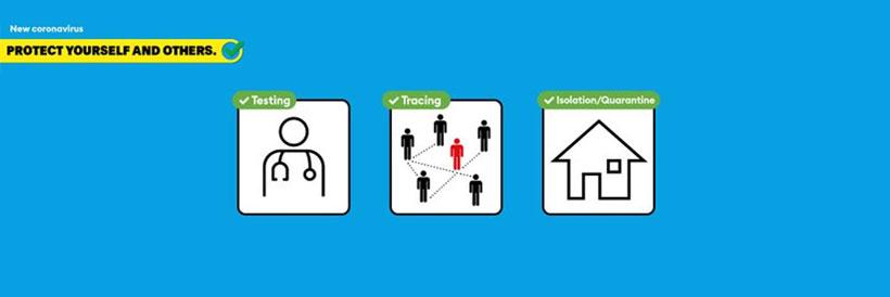 Verbier BASI Gap course quarantine policy