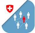 Swiss rapid Covid testing