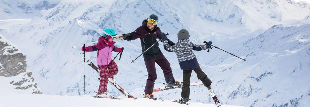 Work permits for ski instructors