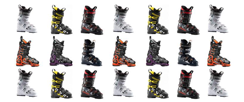 Verbier GAP course ski boot advice