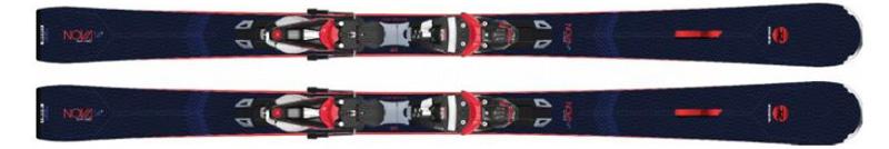 Rossignol performance ski advice Nova