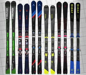 EQUIPMENT ADVICE: SKIS & BOOTS 2021 – 2022